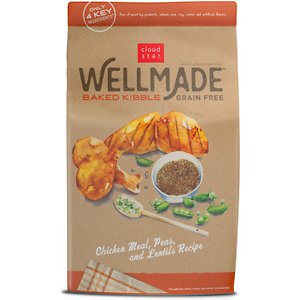 Cloud Star WellMade Baked Grain-Free Chicken Meal