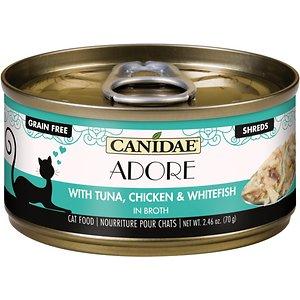 CANIDAE Adore Grain-Free Tuna