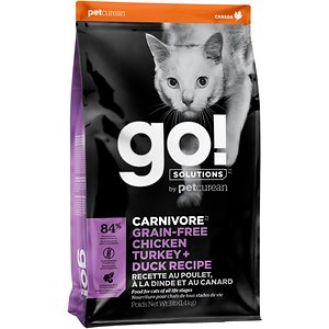 Go! Solutions Carnivore Grain-Free Chicken