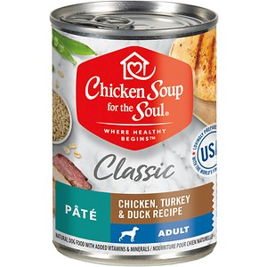 Chicken Soup for the Soul Adult Pate Chicken