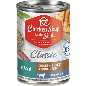 Chicken Soup for the Soul Mature Chicken