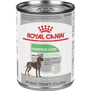Royal Canin Digestive Care Canned Dog Food