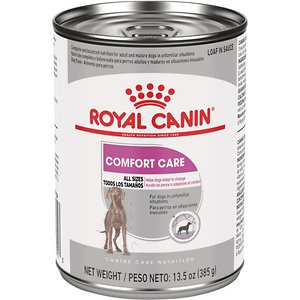 Royal Canin Comfort Care Canned Dog Food