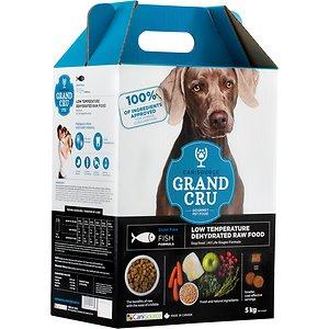 Canisource Grand Cru Fish Grain-Free Dehydrated Dog Food