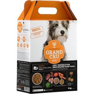 Canisource Grand Cru Pork & Lamb Grain-Free Dehydrated Dog Food