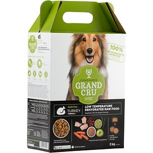 Canisource Grand Cru Turkey Grain-Free Dehydrated Dog Food
