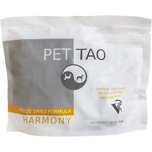 PET TAO Harmony Freeze-Dried Raw Dog Food
