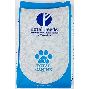 Total Feeds Total Canine Dog Food