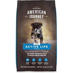 American Journey Active Life Formula Puppy Salmon