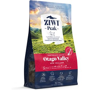 Ziwi Peak Otago Valley Grain-Free Air-Dried Dog Food