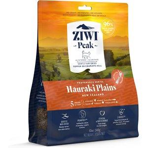 Ziwi Peak Air-Dried Hauraki Plains Cat Food