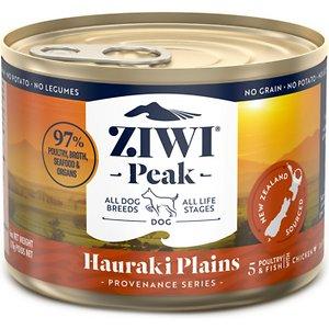 Ziwi Peak Hauraki Plains Canned Dog Food