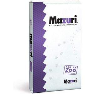 Mazuri Exotic Canine Food