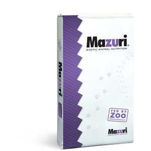 Mazuri Small Exotic Feline Food