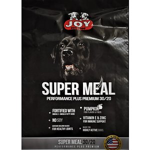 Joy Super Meal Dry Dog Food