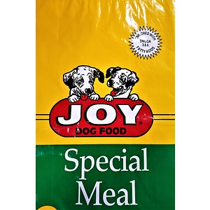 Joy Special Meal Dry Dog Food