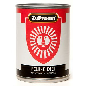 ZuPreem Exotic Feline Diet Canned Food