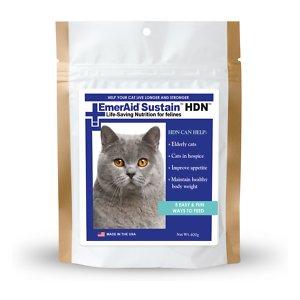 Lafeber EmerAid Sustain HDN Senior Cat Food