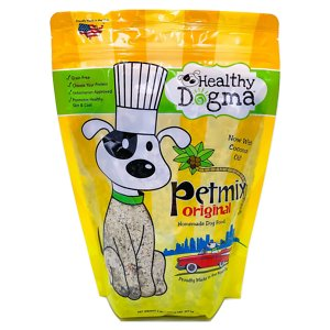 Healthy Dogma PetMix Original Grain-Free Dog Food