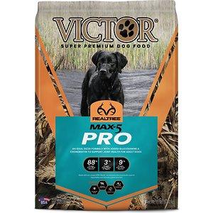 VICTOR REALTREE MAX-5 PRO Dry Dog Food