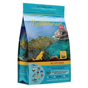 Mediterranean Diet Fish