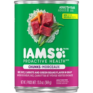 Iams ProActive Health Adult Beef