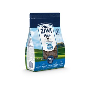 Ziwi Peak Lamb Grain-Free Air-Dried Dog Food
