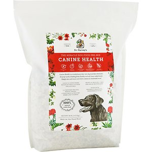 Dr. Harvey's Canine Health The Miracle Dog Food Pre-Mix