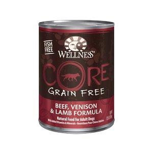 Wellness CORE Grain-Free Beef