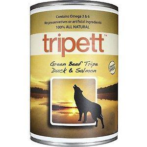 PetKind Tripett Green Beef Tripe