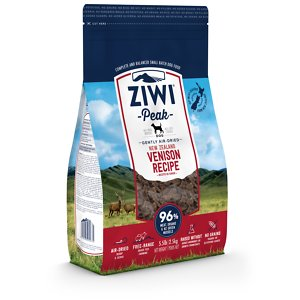 Ziwi Peak Venison Grain-Free Air-Dried Dog Food