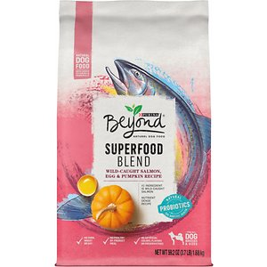 Purina Beyond Superfood Blend Wild-Caught Salmon