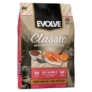 Evolve Classic Deboned Salmon