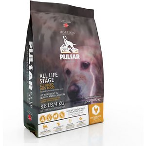 Horizon Pulsar Grain-Free Chicken Recipe Dry Dog Food