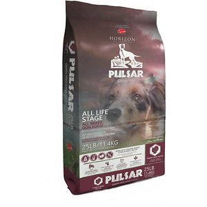 Horizon Pulsar Grain-Free Turkey Recipe Dry Dog Food