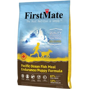 FirstMate Limited Ingredient Diet Endurance/Puppy Pacific Ocean Puppy Grain-Free Dry Dog Food