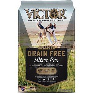 VICTOR Purpose Ultra Pro Grain-Free Dry Dog Food