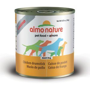 Almo Nature Legend Tuna Fillet Adult Grain-Free Canned Dog Food