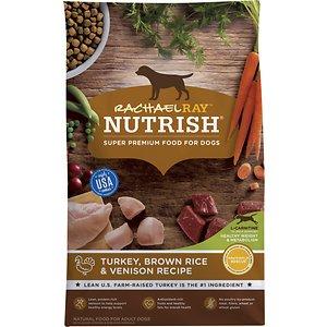 Rachael Ray Nutrish Natural Turkey