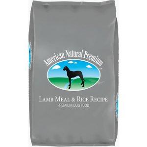 American Natural Premium Chicken-Free Lamb & Rice Dry Dog Food