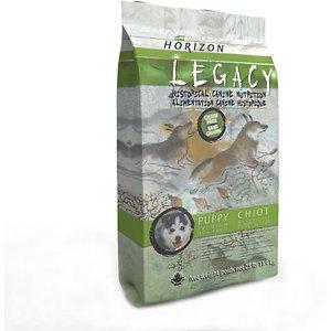 Horizon Legacy Puppy Grain-Free Dry Dog Food
