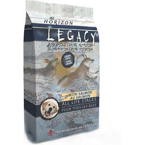 Horizon Legacy All Life Stages Grain-Free Salmon Dry Dog Food
