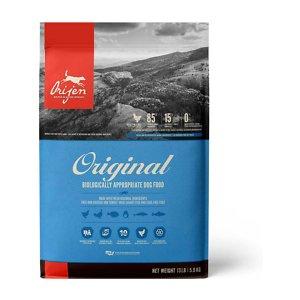 ORIJEN Original Grain-Free Dry Dog Food