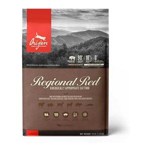 ORIJEN Regional Red Grain-Free Dry Cat Food