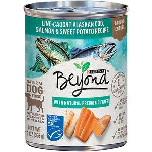 Purina Beyond Alaskan Cod