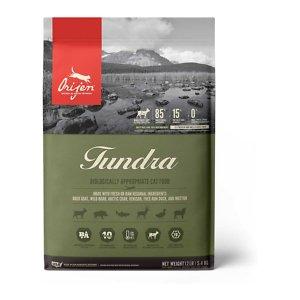 ORIJEN Tundra Grain-Free Dry Cat Food