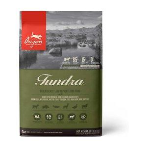 ORIJEN Tundra Grain-Free Dry Dog Food