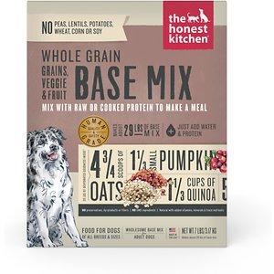 The Honest Kitchen Whole Grain