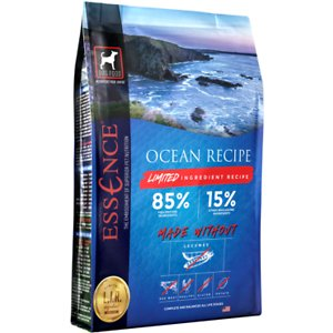 Essence Limited Ingredient Recipe Ocean Recipe Dry Dog Food