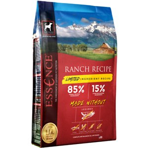 Essence Limited Ingredient Recipe Ranch Recipe Dry Dog Food
